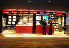 led retail tickers