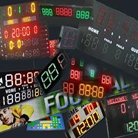 LED Scoreboards | The LED Studio