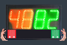 LED Substitution Boards