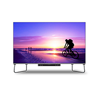 led large tv