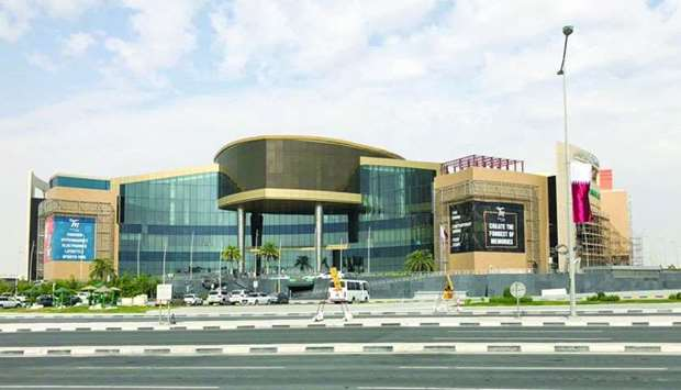 Tawar Mall to install Qatar's largest outdoor LED display screens